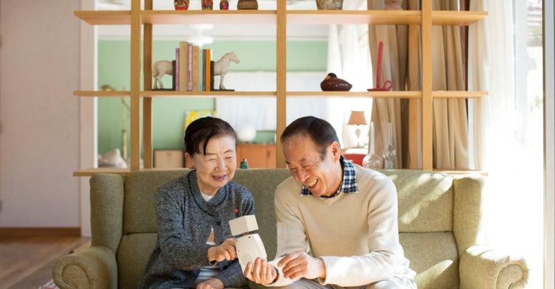 ご高齢者とBOCCOの暮らし | ユーザーインタビュー