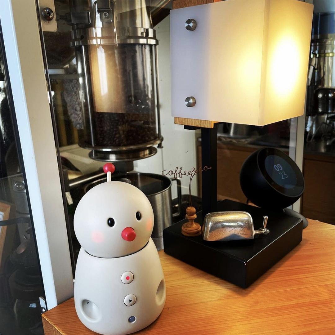COFFEE&CO.さん家のBOCCO emo